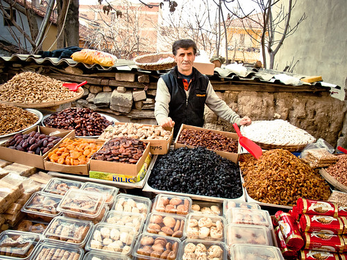 İznik, Turkey