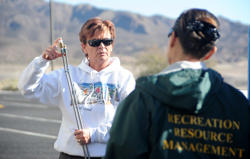 training lakemead nationalparkservice decontaminate quaggamussels watercraftinspection