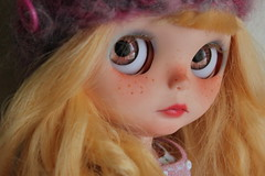 My sweet Sandy