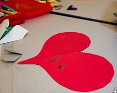 365 - 291 - Valentine (jeanmariehoward) Tags: valentines 365 february sosweet ashwednesday valentinescard 36520 nikond600 kidquotes