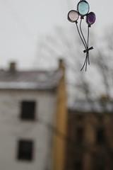 """Brooch """"Balloons"""" (vikafogallery) Tags:"""