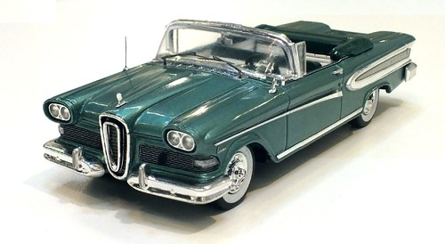 Spark Edsel Citation