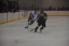 MSU Ice Bears  vs. Loyola University - Chicago (Adventurer Dustin Holmes) Tags: sports hockey sport icehockey msu div2 loyolauniversity collegehockey haca eishockey icebears hoki missouristateuniversity divisionii division2 曲棍球 divii ホッケー hokej 2013 хоккей hokejs hóquei jégkorong hochei hokkí 하키 ჰოკეი хокей mediacomicepark ledoritulys hoci 02022013 020213 february22013 χόκεϊ хокеј