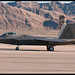 F-22A Raptor - WA - 06-0109