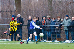 IMG_0200 (Ruud Schobbers) Tags: canon soccer a1 voetbal ruud ef70200mm heesch f28l hvch eos7d theole schobbers