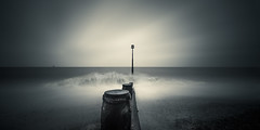 deal (richard carter...) Tags: longexposure seascape beach kent wave deal groyne 1635 canoneos5dmk2