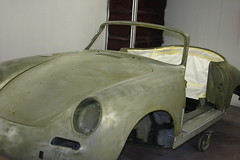 """1964 Porsche Cabriloet • <a style=""""font-size:0.8em;"""" href=""""http://www.flickr.com/photos/85572005@N00/8518539915/"""" target=""""_blank"""">View on Flickr</a>"""