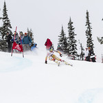 Monday GS Races   PHOTO CREDIT: Keven Dubinsky