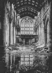 City Methodist Church HDR.jpg (imprez25) Tags: abandoned urbandecay gary in