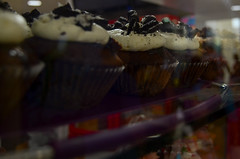 """"""" (Miinanda) Tags: cupcakes chocolate confectionery dulces ponques"""