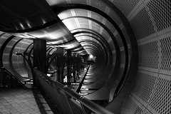 """Hollywood/Highland subway in LA • <a style=""""font-size:0.8em;"""" href=""""http://www.flickr.com/photos/59137086@N08/8561675648/"""" target=""""_blank"""">View on Flickr</a>"""