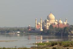 Taj Mahal # 1