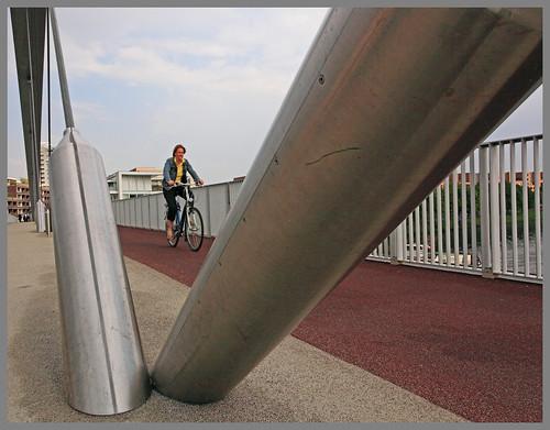 Op Hoge brug à Maastricht