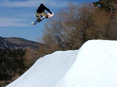 Bear Mountain 3-18-13