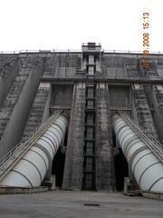 The Inga Dam - DRC