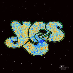 Yes Logo- WMAP-HD (TheMightyEye) Tags: music rock logo yes band jonanderson progressiverock alanwhite rickwakeman planck rogerdean stevehowe wmap talesfromtopographicoceans chrissquire geoffdownes peterbanks billbruford billysherwood crhuis planckdata
