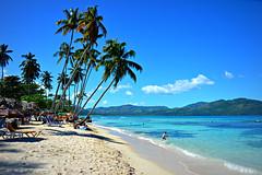 Playita the little beach (SimsShots Photography) Tags: dominicanrepublic tourist beaches