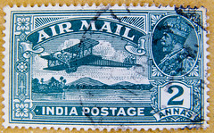 old stamp India Air mail 2 Annas King Georg V. & biplane    timbre selo Inde sello fancobolli bollo India old stamp India postage      francobolli selo sello India   postzegel zegels India     znaczki Indie 2 (stampolina) Tags: old 2 india vintage postes george stamps stamp indie indi tem commonwealth indien postzegel biplane inde airmail paravion linde selo bolli sello sellos hindistan georgev briefmarken indija   pulu frimrken briefmarke  ndia francobollo selos timbres frimrker   francobolli bollo  zegels  timbresposte  zegel znaczki intia markica   perangko frimerker  pullar flugpost   n selyo      postapulu  blyegek  antspaudai raztka znaczkwpocztowych potovznmky
