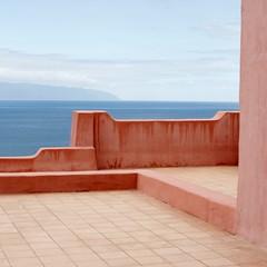 Pink lines (Julio López Saguar) Tags: pink sea architecture hotel mar arquitectura horizon rosa tenerife canaryislands horizonte islascanarias abama juliolópezsaguar