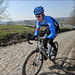Tyler Farrar - Tour of Flanders, training