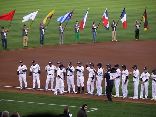 World Baseball Classic 2013 by kennejima, on Flickr