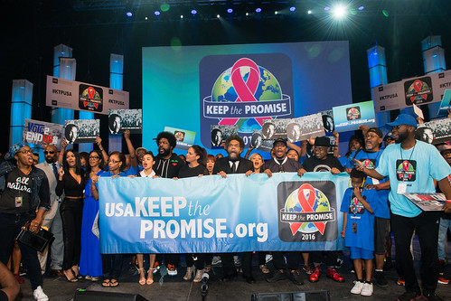 Keep The Promise USA: Cleveland OH - July 17, 2016