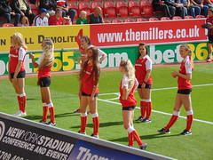 Rotherham v Brentdord 20th Aug 2016 (1) (Chris.,) Tags: aessealnewyorkstadium bees brentfordfc creativecommons4 millers newyorkstadium rockettes rotherham rotherhamunitedfc rotherhamunitedtherockettes rufc skybetchampionship skybetleaguechampionship therockettes efl