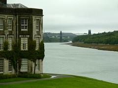 Plas Newydd (John of Wirral) Tags: plasnewydd anglesey menai strait britanniabridge wales