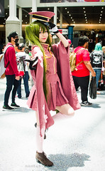 2016 Anime Expo - Hatsune Miku (mambastic photography (aka mamba909)) Tags: pentax k01 sigma2470mmf28ifexdghsm animeexpo animeexpo2016 cosplay