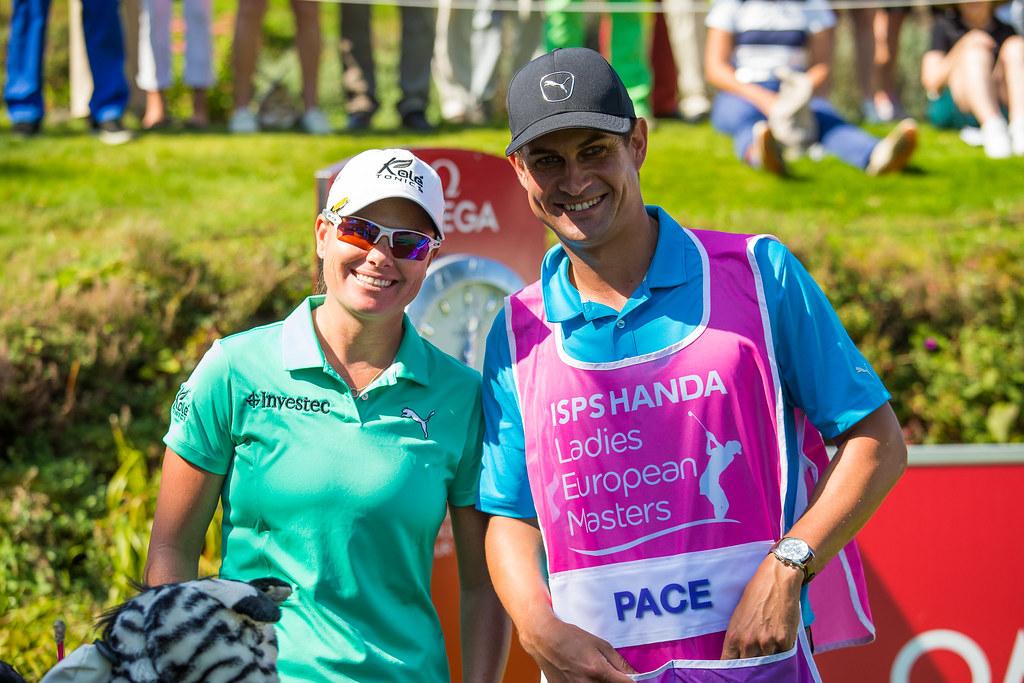 Ladies, ISPS HANDA Ladies European Masters – Runde 1, Golfsport.News