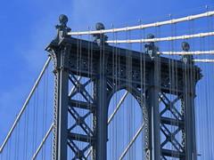 Elegance (Keith Michael NYC (1 Million+ Views)) Tags: manhattan newyorkcity newyork ny nyc manhattanbridge
