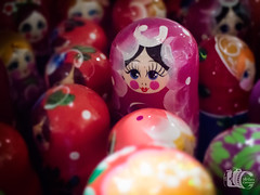 Matrioska (Arturofotos) Tags: sanpetersburgo stpetersburg rusia travel viajes matrioska souvenir
