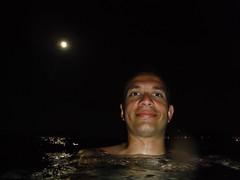 DSCF0357 (iboman) Tags: datça mehtap full moon