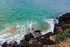 Cliffs // Red Hill (kathrynjoy93) Tags: makenastatepark puuolai redhill volcanicrock waves bigbeach ocean littlebeach