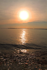 "In a New Light: Apostle Islands - Anonymous, 15 - ""Good Morning"""