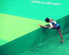 IMG_3319 (Mud Boy) Tags: rio riodejaneiro brazil braziltrip brazilvacationwithjoyce rio2016 rioolympics rioolympics2016 summerolympics 2016summerolympics jogosolmpicosdeverode2016 gamesofthexxxiolympiad thebarraolympicparkbrazilianportugueseparqueolmpicodabarraisaclusterofninesportingvenuesinbarradatijucainthewestzoneofriodejaneirobrazilthatwillbeusedforthe2016summerolympics barraolympicpark barradatijuca rioolympicarena zonebarradatijuca gymnasticsartisticwomensindividualallaroundfinalga011 gymnasticsartisticwomensindividualallaroundfinal ga011 rioolympicarenagymnastics gymnastics simonebiles simoneariannebilesisanamericanartisticgymnastbilesisthe2016olympicindividualallaroundandvaultchampion gymnast favorite rio2016favorite riofacebookalbum riofavorite olympics