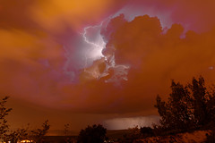 Thunderstorm (ComputerHotline) Tags: night nuit longexposure longuepose clouds nuages nightscape paysagenocturne nuage cloud sky ciel mto mtorologie weather lightnings clairs lightning clair prisedevueenextrieur outdoors poselongue paysage landscape paysages landscapes sciencenaturelle naturalscience nature beautdelanature beautyinnature cielseulement skyonly orage thunderstorm tempsquilfait tempte storm cielorageux stormcloud forcedelanature powerinnature phnomneclimatiqueextrme extremeweather phnomnenaturel naturalphenomenon belfort franchecomt france fra