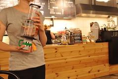 """aeropress (Wojciech Houb """"Scrat"""") Tags: lego scrat zbudujmyto whbricks coffee kaffee cafe wroclaw wrocaw wroclove gniazdo coffeeshop specialtycoffee thirdwavecoffee coffeegeek aeropress aerobie"""