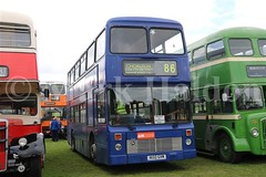 preservedH132GVM (trfc3615) Tags: preserved gmbuses h132gvm