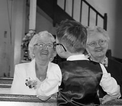 humour knows no age (search5001) Tags: pageboy wedding laughter