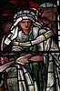 IMGP5041 (dvdbramhall) Tags: stainedglass glass window church scotland linlithgow stmichaels burnejones preraphaelite