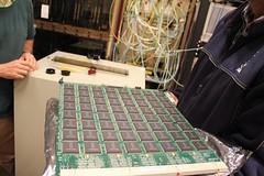 FPGA (Tomek Mrugalski) Tags: alma astronomy atacama blade chile facility fpga hpc operation osf radioastronomy supercomputer support