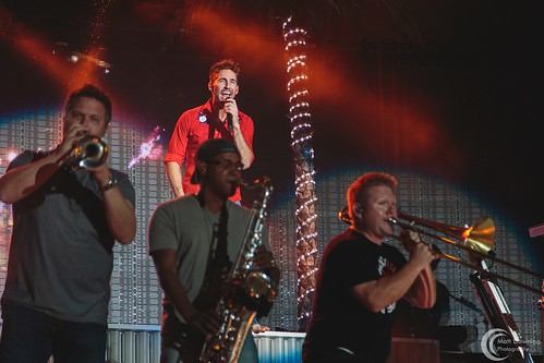 Jake Owen - August 26, 2016 - Hard Rock Hotel & Casino Sioux City