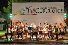 Festas Populares de Corroios (CMSeixal) Tags: 2016 aurpic coral corroios grupo instrumental jovens sempre festas liberdade palco populares