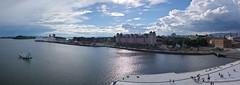 Oslo panorama 2a (Jonathan_in_Madrid) Tags: oslo norway 2016 pentaxk3 tamron1750mmf28 stitchedpanorama