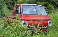 Dodge A100 (kbbrawley5) Tags: dodge a100 pickup mopar coe cabover nikon d3200 kurtbrawley stlouis mo missouri jeffersonco
