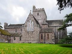 Brecon, Powys (Oxfordshire Churches) Tags: brecon aberhonddu powys wales cymru panasonic lumixgh3 uk unitedkingdom ©johnward churches anglican churchinwales cathedrals listedbuildings gradeilisted