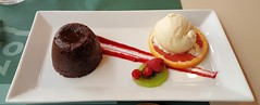 L'Horta de Can Patxei (1) (Gerard Koopman) Tags: toetje postres dessert