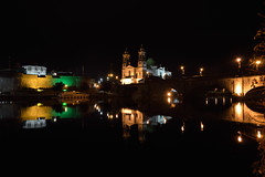Athlone Castle (cathalgibbons) Tags: ireland ire water athlone river bridge shannon
