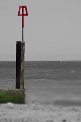 Beach dream (kevmanflickr) Tags: groin softfocus beach